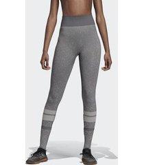 legging adidas 7/8 de cintura alta sem costuras wanderlust feminina
