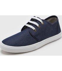 zapatilla azul g4