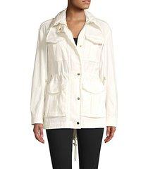 utility field jacket