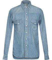 chimala denim shirts