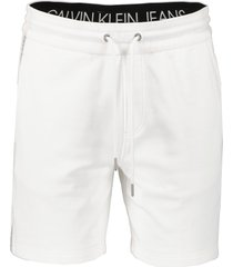 calvin klein short - slim fit - wit