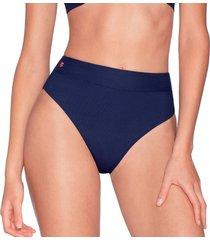 panty reversible azul lovely maaji