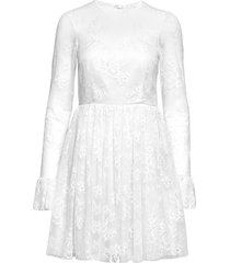 tilly dress trouwkleding wit ida sjöstedt