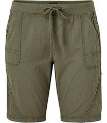 shorts med dragsko