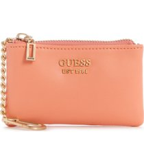 guess hensely zip pouch
