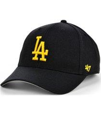 '47 brand los angeles dodgers fashion mvp cap
