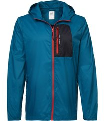 america today jack pestival jacket blauw