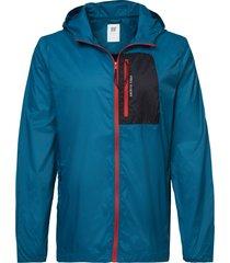 america today jack pestival jacket blauw