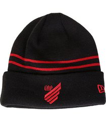 gorro athletico paranaense new era básico