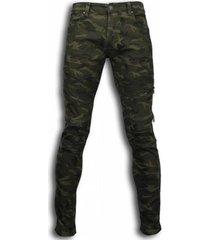 skinny jeans true rise ripped jeans biker jeans zipped knee