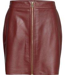 day today kort kjol röd day birger et mikkelsen