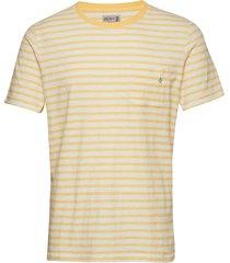 lily tee t-shirts short-sleeved gul morris
