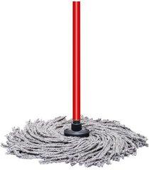 mop condor lava e seca algodão com cabo