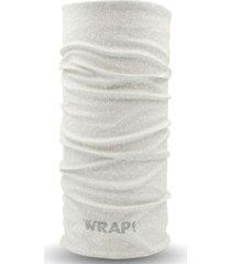bandana multifuncional mandala blanco wild wrap