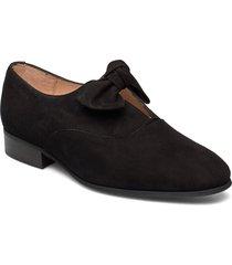 b-7604 loafers låga skor svart wonders