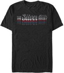 fifth sun men's coors brewing company fade down short sleeve t-shirt