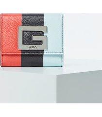 portfel w paski model brightside