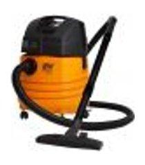 aspirador de pó e liquídos wap 1400w 20l gt profi - 220v