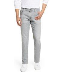 ag tellis slim fit jeans, size 38 x 34 in bocker at nordstrom
