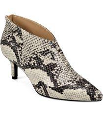 aerosoles roxbury booties women's shoes