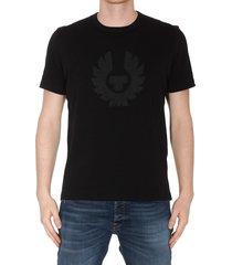belstaff logo t-shirt
