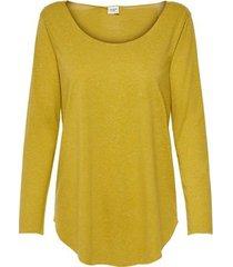 blouse jacqueline de yong top para mujer jdylinette l/s jrs