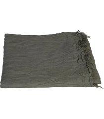 fabiana filippi fringed scarf