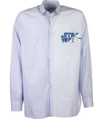 etro star wars shirt patch comfort