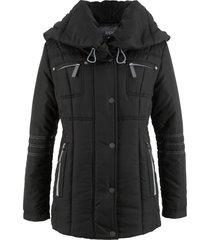 giacca trapuntata (nero) - bpc bonprix collection