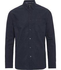 matrostol bd overhemd casual blauw matinique