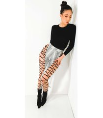 akira lace me up tie leggings