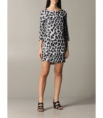 just cavalli dress just cavalli animal print dress