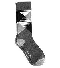 jos. a. bank modern argyle socks, 1-pair
