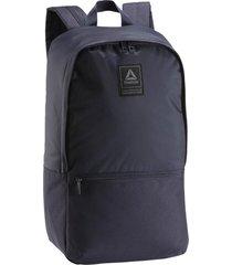 maleta training reebok stile foundation - azul