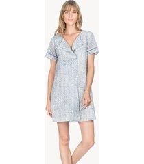 lilla p short sleeve dress