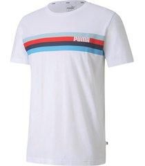 t-shirt korte mouw puma 584152