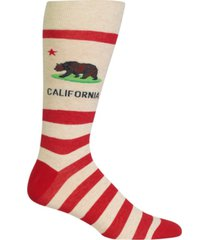hot sox men's california socks