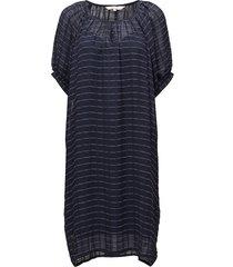macy dr korte jurk blauw part two