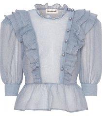 daiva blouse
