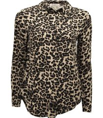 blouse natalia animal