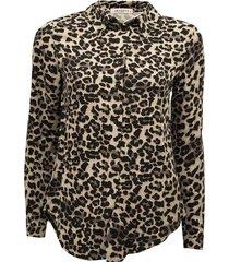 blouse natalia animal