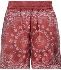 golden goose deluxe brand shorts & bermuda shorts