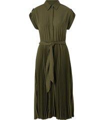 klänning algis cap sleeve casual dress