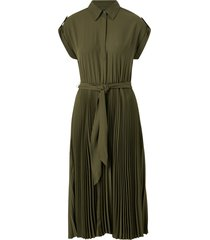 klänning algis cap sleeve casual dress