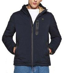 jacket with eco eugene padding