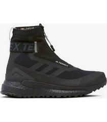 vandringskängor terrex free hiker cold.rdy hiking boots