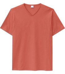 camiseta tradicional manga curta wee! laranja - p