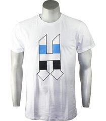 camiseta rádio hospício h3c mb masculina