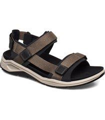 x-trinsic m shoes summer shoes sandals grå ecco