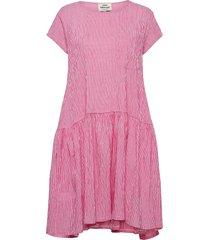 crinckle pop drastica dresses everyday dresses rosa mads nørgaard